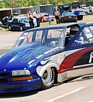 Old Dominion Dragstrip Rules