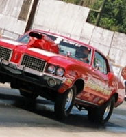 Old Dominion Dragstrip Special Events